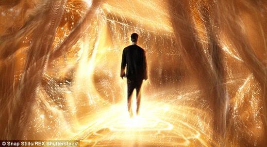 科学家提激进研究理论:人类世界或为虚拟空间