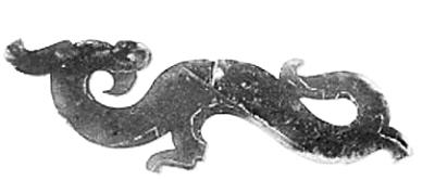 出土的玉器 山西省考古所供圖