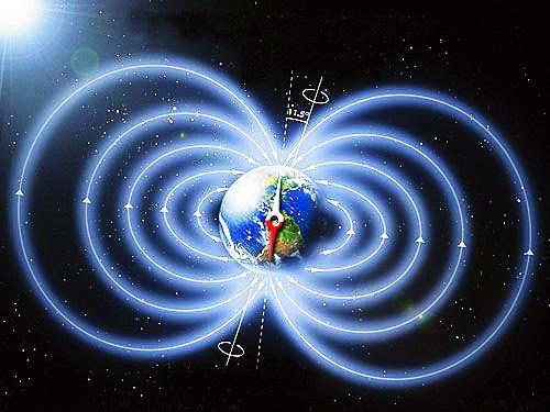 地球磁场形成超过42亿年 保护大气与水