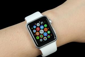 报告称Apple Watch中国销量超过107万部