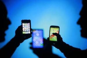 外媒:印度人多在用传统手机 中国厂商嗅到商机