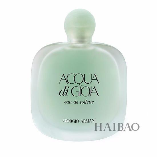 阿玛尼彩妆 (Giorgio Armani Cosmetics) 寄情女士淡香水