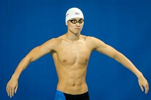 世锦赛男子50米自由泳半决赛 宁泽涛小组垫底出局