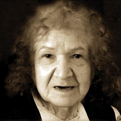 """""""开膛手奶奶"""":塔玛拉·萨姆索诺娃"""