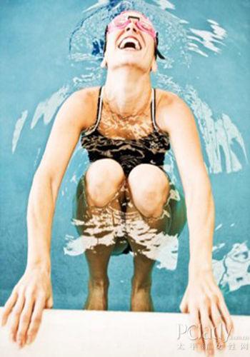 4种泳姿,哪种更适合你?