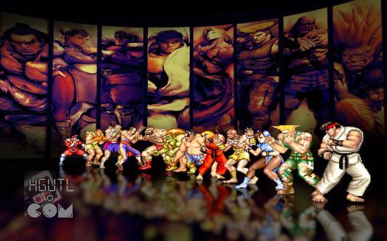 半条命2在列 盘点那些成名在第二作的游戏系列