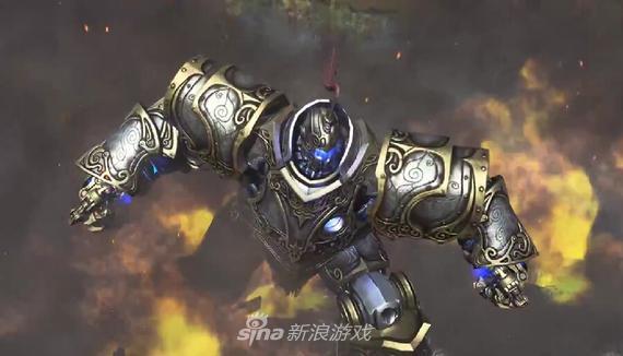 《炽焰帝国2》巨大