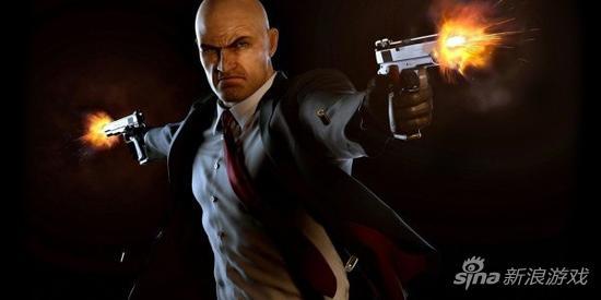 《杀手6》首发并非完整版游戏