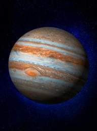 大事记:木星进入处女座