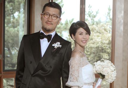 嫁出去VS娶進來 中韓明星情侶幸福大比拼!