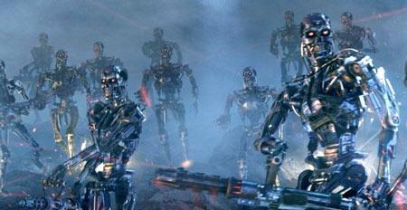机器人战士会不会造成世界末日:离我们还很遥远