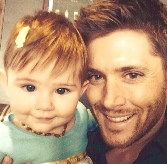 Jensen Ackles (詹森-阿克斯)