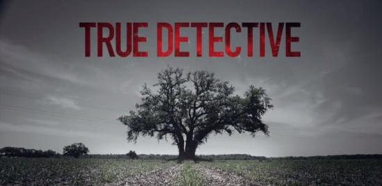 涨姿势   《真探》系列的片头是该剧一大特色,由创意总监
