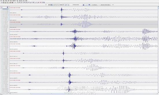 8.12天津爆炸中的TNT当量冲击波与蘑菇云