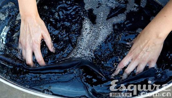 荧光剂能洗掉吗 童泰衣服含荧光剂么