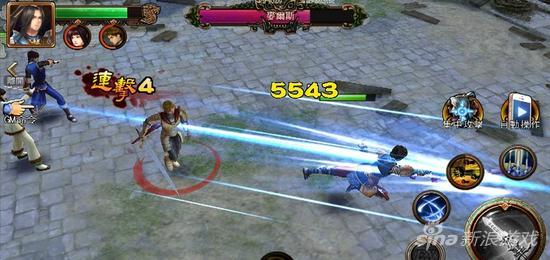 《轩辕剑之昆仑镜》公布剧情 《天之痕》全新手游研发