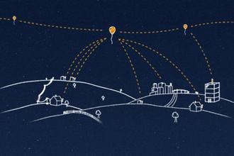 空中互联网:高科技公司野心计划