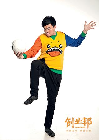 王涛:能玩转一手巨星的制作人