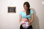 40秒从怀孕到出生