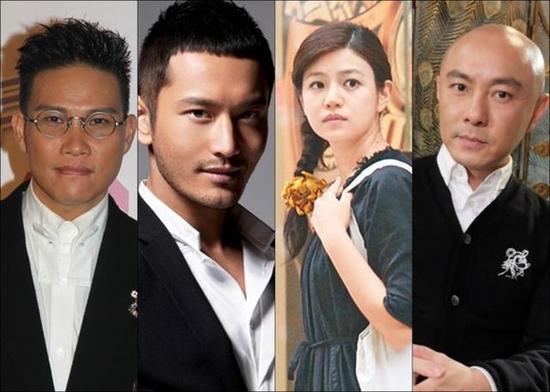 陈妍希、黄晓明、张卫健及苏永康等齐在微博为曼谷爆炸酿成伤亡一事,略尽绵力