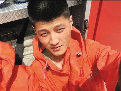 天津港编外消防队出警25人无一生还