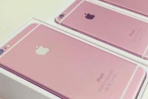 传苹果将提供玫瑰金版iPhone 6s|iPhone|6s|苹果_电信_新浪 ...