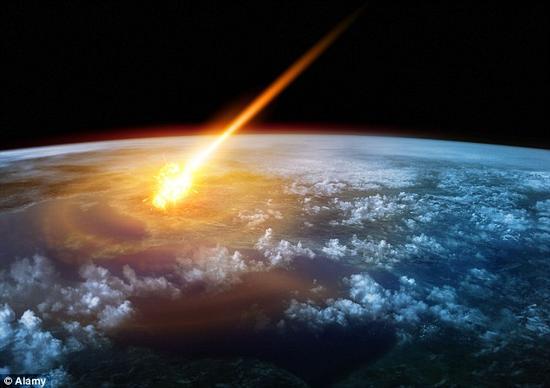 我们是外星人吗?生命可能起源地球之外