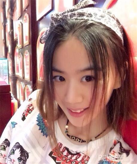 杨子钟爱黄圣依同款 靠发型认人可还行
