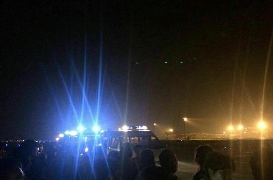 长春飞青岛航班货舱内现烟雾警告 备降桃仙机场