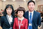 中国老师在英教学大结局:中国班三科全胜