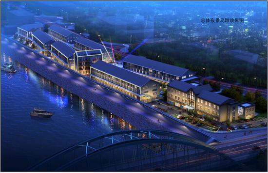 芜湖镜湖区:旧址新用 老城复兴
