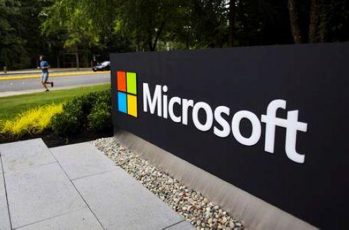 微软发起反垄断诉讼 拒绝支付手机专利费