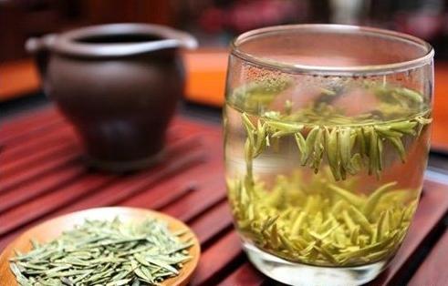 人生如茶 回味无穷