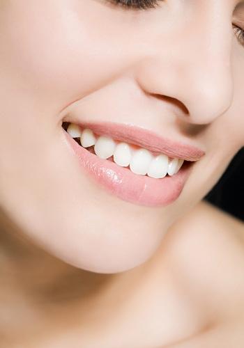 牙齿黄更健康吗?
