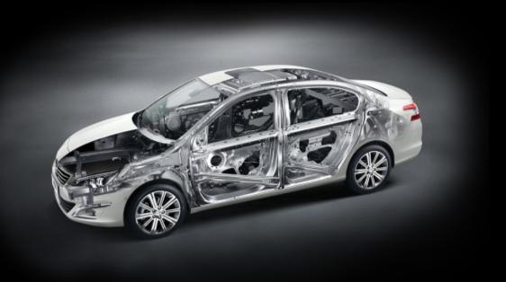 兼顾动力和油耗 东标408诠释高效动力高清图片