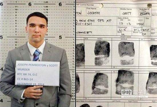 美军班布顿(Joseph Scott Pemberton)在菲律宾失手杀了变性人,目前正在接受审判。