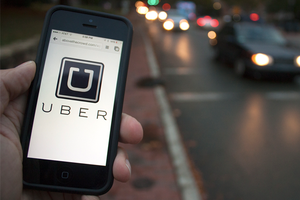 Uber司机不接电话 市民没坐上专车也被强制扣费