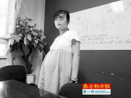 湖南12岁妈妈再怀孕 孩子被要求生下父亲未知