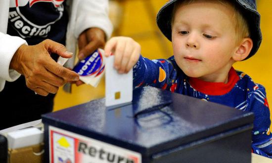 研究称谷歌可操纵美国大选 能轻易影响选民偏好