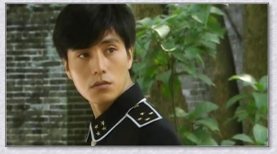 陈坤的二次元风警察图片