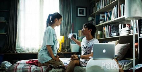 佟丽娅陈思成在《北京爱情故事》中假戏真做