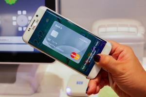 美最大运营商Verizon加入支持三星支付