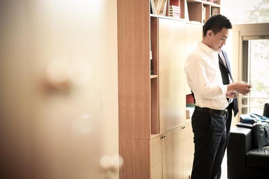青山資本CEO:不會上頭條的作曲家不是好投資人