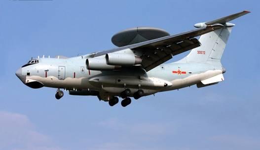 空警2000