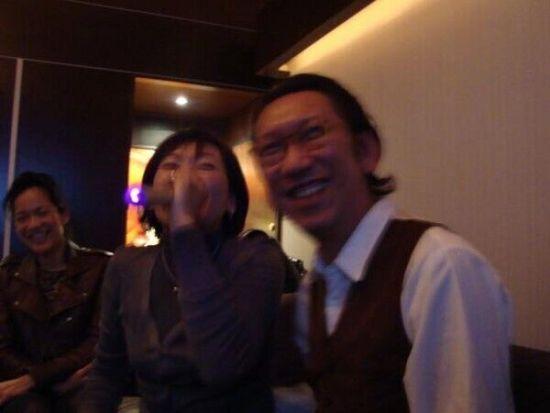 日媒:安倍昭惠深夜流连夜店 醉酒亲吻男性艺人