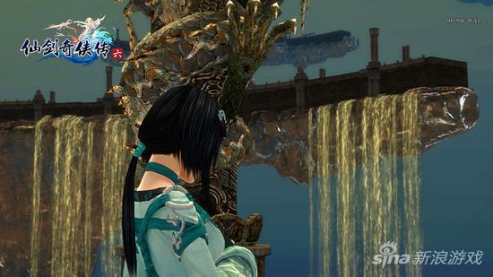 仙剑6新版