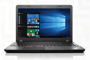 续航是亮点 联想发布四款ThinkPad E系列笔记本