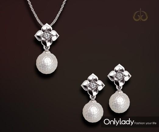 【新珠宝】智能首饰 科技与珠宝的完美结合