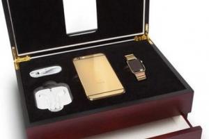 又是天价 iPhone 6s钻石定制版预定开启