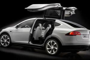 马斯克确认Model X将于9月29日交付